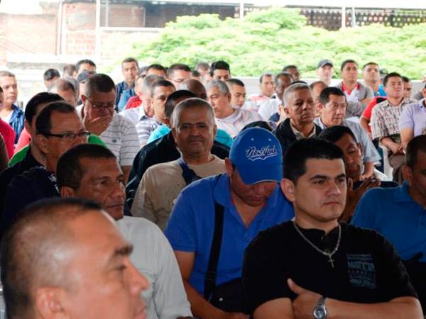 Asamblea General 2014